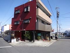 貸店舗  春日井市森山田町 JR勝川駅歩12分
