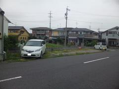 貸駐車場 篠田町 JR勝川駅歩17分