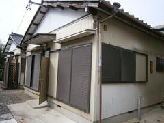 賃貸借家 春日井市八田町 JR春日井駅歩31分