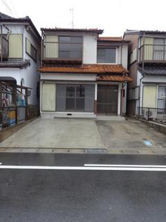 賃貸借家 春日井市弥生町 JR春日井駅歩15分