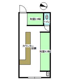 貸店舗 春日井市八事町3 JR春日井駅歩8分