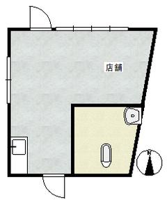 いづみマンション 事務所・店舗 JR春日井駅歩8分