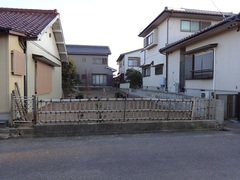 売地 住宅用地 JR中央線勝川駅