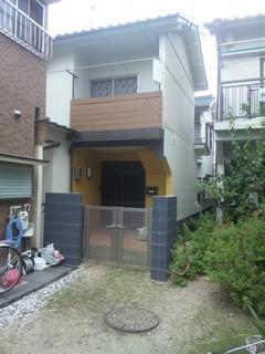 中古住宅 城北線「味美」駅歩9分 3DK