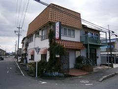店舗付中古住宅 美濃町 味美駅歩12分