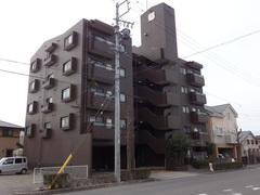 中古マンション  メダリオン春日井 3LDK 名鉄春日井駅歩17分