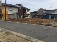 売地 春日井市月見町 JR春日井駅歩11分